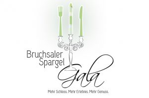 Bruchsaler Gala Logo