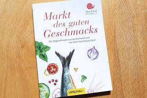 Buch_Markt des guten Geschmacks