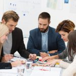 Unternehmensentwicklung Strategie- und Organisationsentwicklung Prozesse steuern und begleiten, das sehe ich als meine Aufgabe, inhaltlich und fachlich, aber auch unter betriebswirtschaftlichen Aspekten.