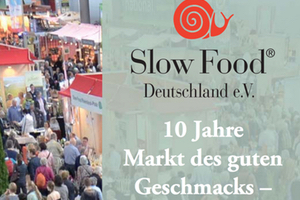 Slow Food Magazin
