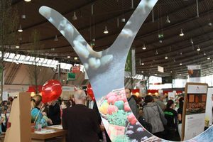 Slow Food Messe