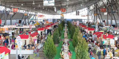 13. Slow Food Messe