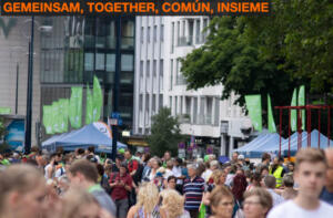 @Deutscher Evangelischer Kirchentag